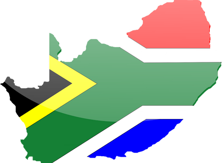 DECEMBER: SOUTH AFRICA