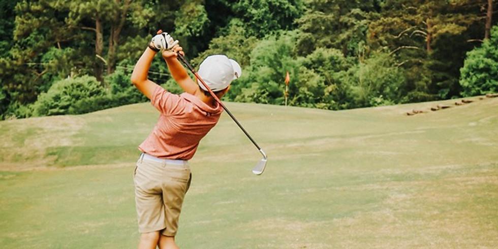 Silver Level Summer Golf Camp (July 26th - 28th)