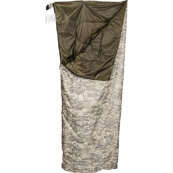 Maxam™ Digital Camo Sleeping Bag (Case 6)