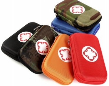 Field First Aid Kit (Case 6)