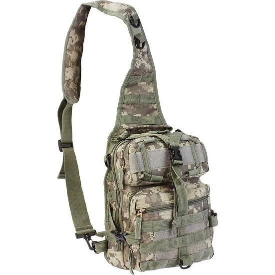 "Extreme Pak™ Digital Camo 11"" Sling Backpack (Case 6)"