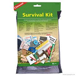 Coghlan's Survival Kit (Case 6)