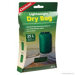 Coghlan's 25L Lightweight Dry Bag (Case 4)