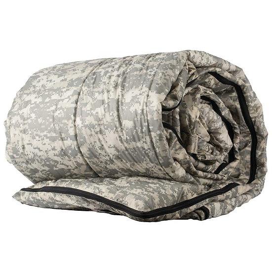 Queen Size Sleeping Bag – Digital Camo (Case 6)