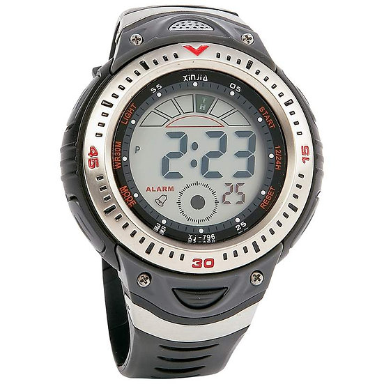 Mitaki-Japan® Men's Digital Sport Watch (Case 6)
