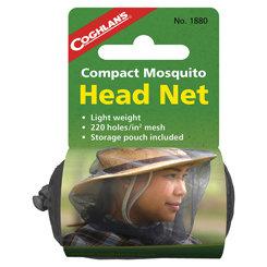 Coghlan's Compact Mosquito Head Net (Case 6)