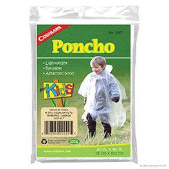 Coghlan's Poncho for Kids (Case 24)