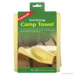 Coghlan's Camp Towel (Case 12)