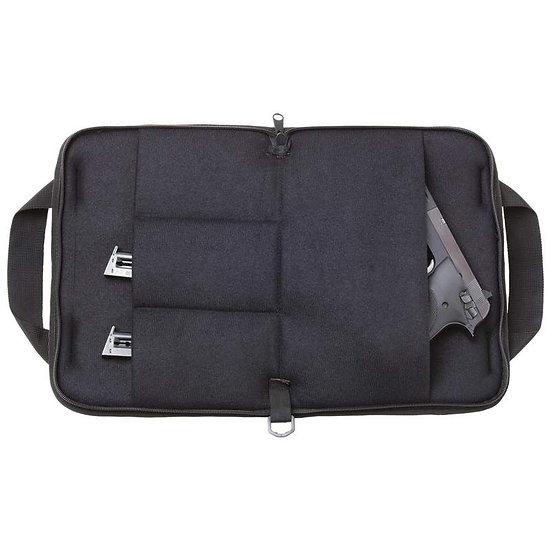 """Classic Safari™ 12"""" Pistol Rug Gun Case (Case 3)"""