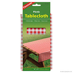 Coghlan's Table Cloth (Case 12)