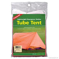 Coghlan's Tube Tent (Case 12)