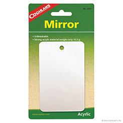 Coghlan's Featherweight Mirror (Case 12)