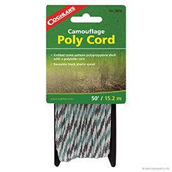 Coghlan's Camo Cord (Case 12)