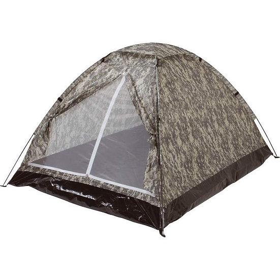 Maxam® Digital Camo 4 Person Tent (Case 6)