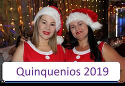Quinquenios 2019
