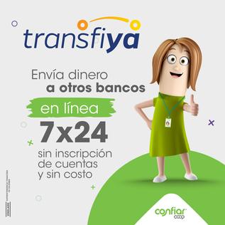 Transfiya