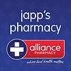 japps Hay logo.png