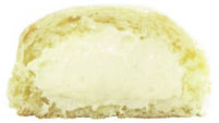 カスタードメロンパン