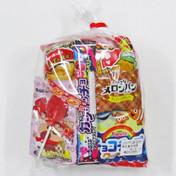駄菓子216円