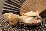 煎茶道具1
