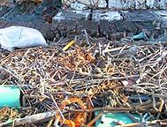 銅線 銅パイプエアコン
