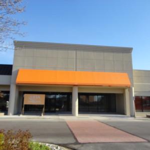 Ulta - New Towne Center