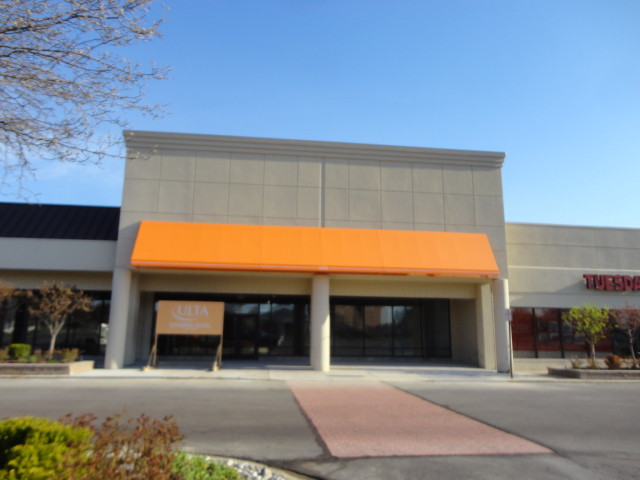 Ulta - New Towne Center