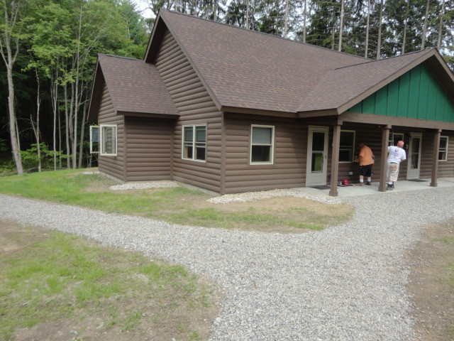 Camp Tamarack - Family Housing