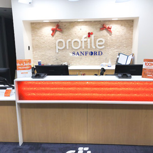 Profile by Sanford - West Bloomfield, MI