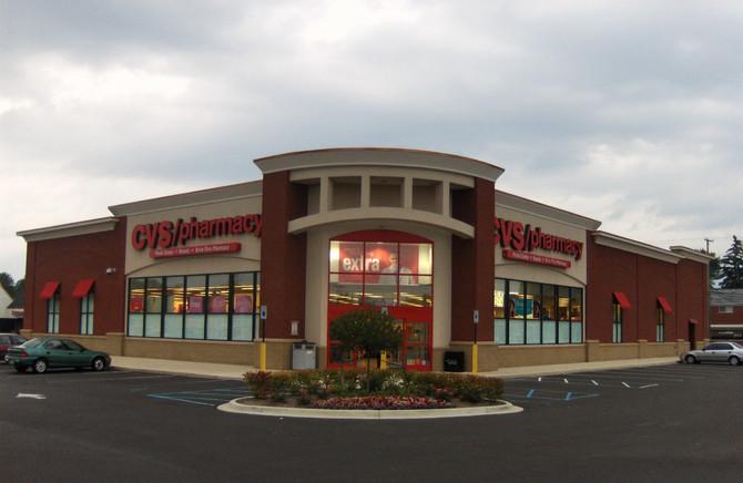 CVS - Clinton Township, MI