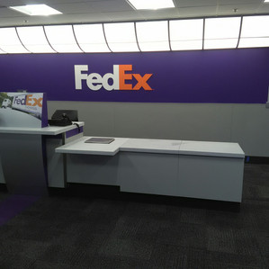 FedEx - Auburn Hills, MI