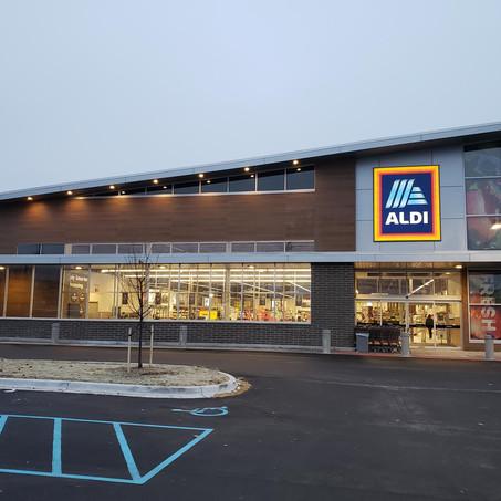 Aldi - Farmington, Hills, MI