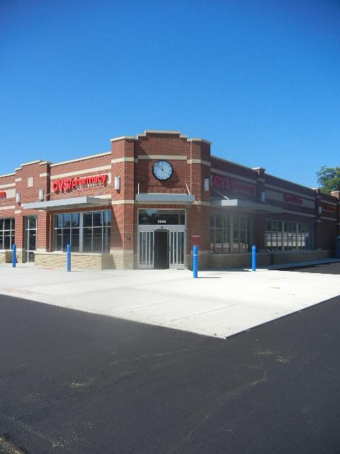 CVS - St. Joseph, MI