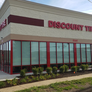Discount Tire - Cedar Rapids, IA