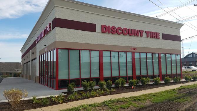 Discount Tire - Cedar Rapids, IA