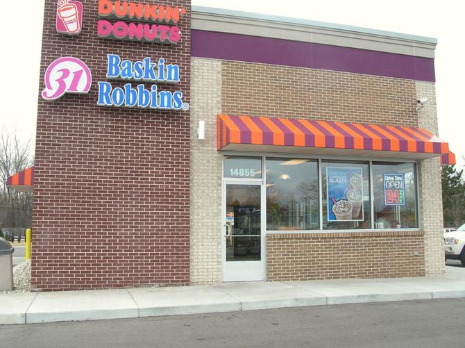 Dunkin' Donuts & Basin Robbins - Port Huron, MI
