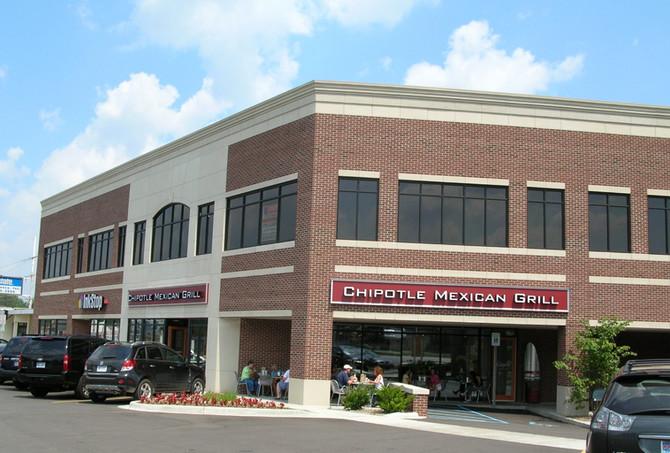 Chipotle - Royal Oak, MI