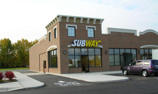 Subway - Flint, MI