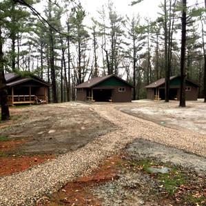 Camp Tamarack - Berman Village