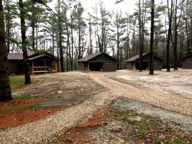 Camp Tamarack - Berman Village