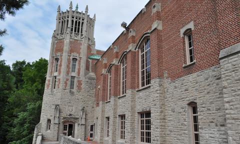 Harvard Elementary - Toledo, OH