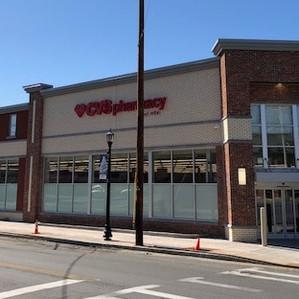 CVS - Scotia, NY