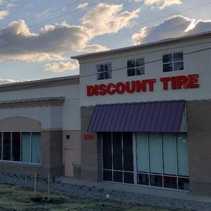 Discount Tire - Oregon City, OR