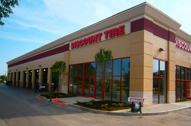 Discount Tire - Mt. Prospect, IL