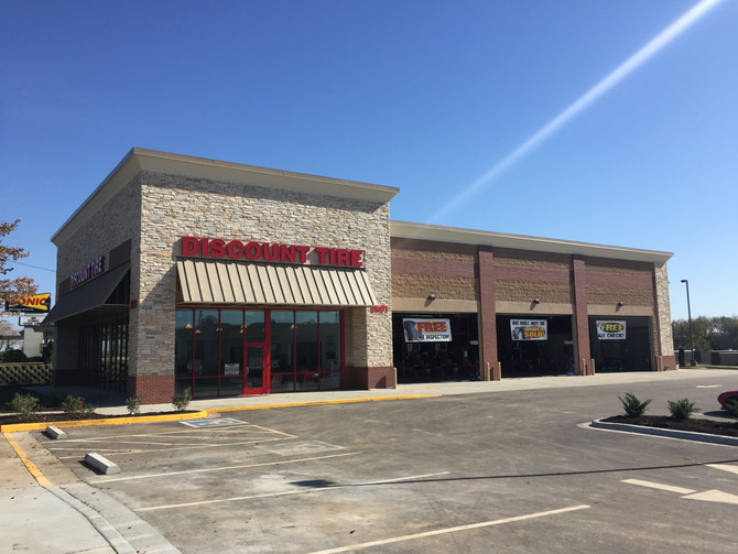 Discount Tire - Overland Park, KS