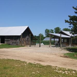 Camp Tamarack - Smoklerville - Welcome Center
