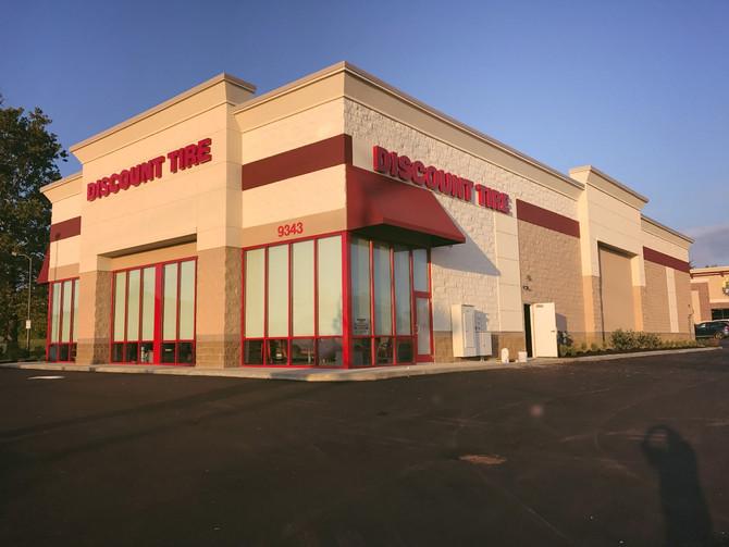 Discount Tire - Cincinnati, OH - Colerain Ave