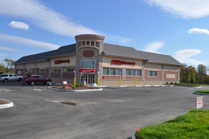CVS - Delaware, OH