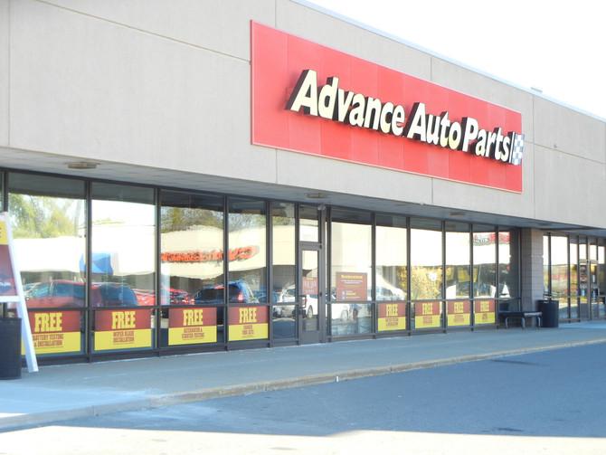 Advance Auto Parts - Warren, MI