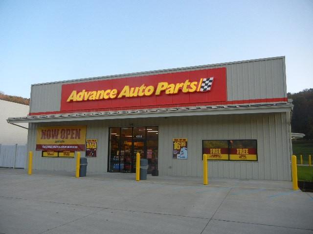 Advance Auto Parts - McConnelsville, OH